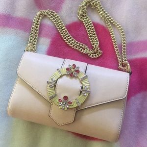 Handbags - Beautiful rhinestone crossbody / shoulder handbag